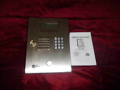 Telephone Entry System by Select Engineered. TEC1 Series. 50 Users. NEW