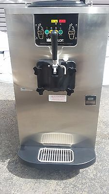2005 Taylor C707 Soft Serve Frozen Yogurt Ice Cream Machine Warranty 1Ph Air