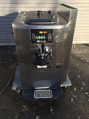 2012 Taylor C707 Soft Serve Frozen Yogurt Ice Cream Machine Warranty 3Ph Air