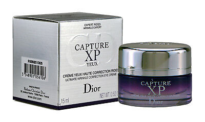 399,33€ /100ml Christian Dior Capture XP Yeux 15ml Augencreme