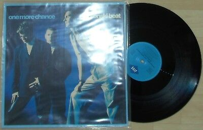 Bronski Beat	 - One More Chance Maxi	1991	Jive / Ariola ZT 44374 AF