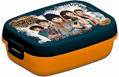 Ghost Rockers Megr00000460Lunch Box Giocattolo