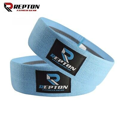 Shuma Hip Resistance Circle Bands Grippy Layers Strength Level 3