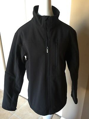 T TECH by TUMI Black  jacket Size M MSRP $225 NWOT