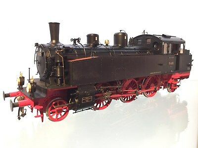Dingler BR 75 025 Steam Locomotive DRG 1 Gauge Metal Digital for Märklin KM1