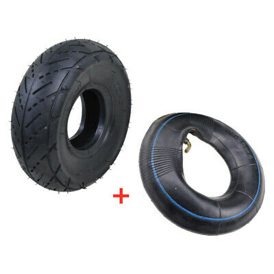 3.00-4 Tire & Inner Tube For Razor E300 E325 Mini ATV Quad Pocket Bike Scooter