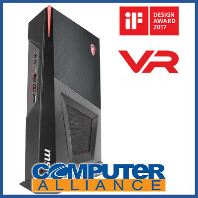 MSI Trident 3 7RB-275AU Gaming PC Win 10