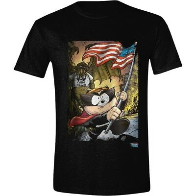 """South Park - T-Shirt """"The Fractured but whole"""""""