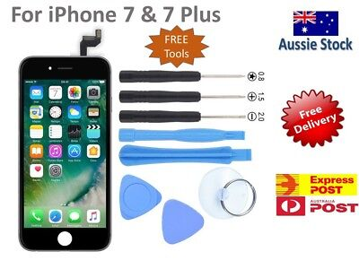 For GENUINE iPhone 7 & 7 PLUS 3D TOUCH LCD Screen Replacement Assembly Display