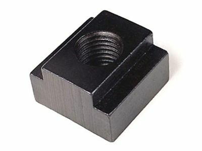 Brand New T- Nut M 24 To Suit 28mm Slot - Black Oxide Plated Tee Nut Finishig