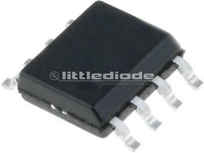 FDS6912A Transistor N-MOSFET x2 FAIRCHILD SEMICONDUCTOR logic level 6A/uk