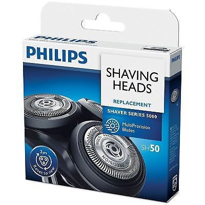 Philips Replacement MulitPrecision Blades - Series 5000 Electric Shavers SH50/50