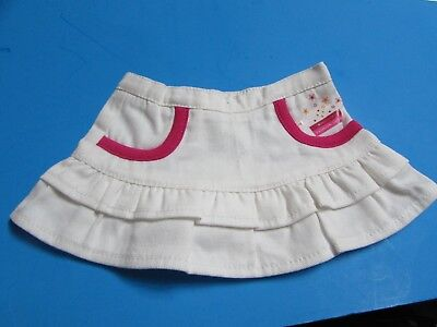 American Girl Store Exclusive Fashion Show Skirt