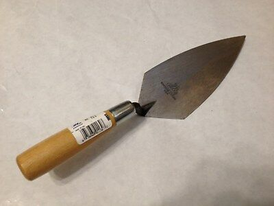 NEW MARSHALLTOWN The Premier Line 45 7 7-Inch by 3-Inch Pointing Trowel