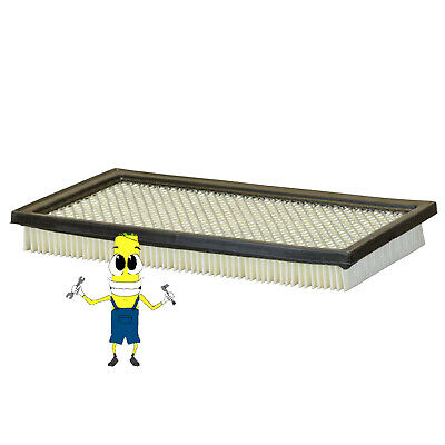PREMIUM AIR FILTER for Nissan D21 Pickup 1990-1994 with 3 0L