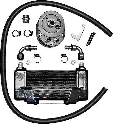 NEW JAGG 750-2400 Horizontal 10 Row Oil Cooler