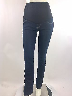 Citizens of Humanity Maternity Over Belly Full Panel 1399-243 Jeans Women's 26