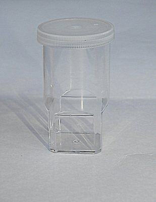 Spiderling Pots Ideal For Rearing Slings Packs Of 10/20/50