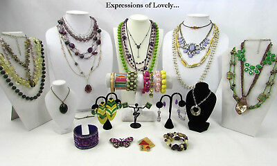 Huge lot of jewelry. Large lot of jewelry. Big lot of vintage to modern jewelry.