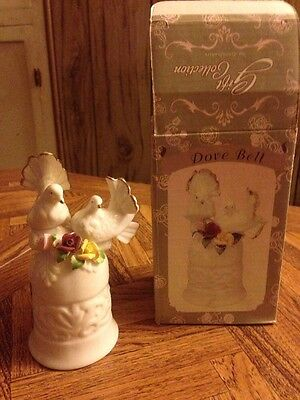 Lincolnshire  Dove Bell Gift Collection