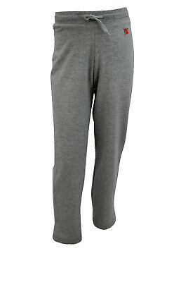 Girls D.T Joggers Sweat Pants Bottoms Grey Size Age 6 to 8 Years Kids C09.5
