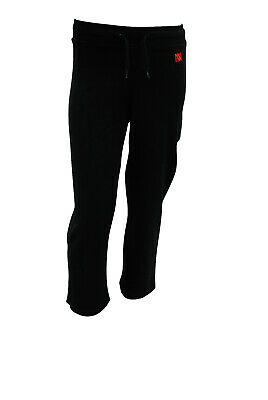 Girls D.T Joggers Sweat Pants Bottoms Black Size Age 6 Years Kids C09.5
