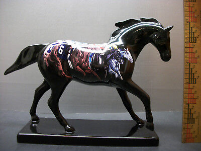 Westland Trail Of Painted Ponies Fantastic Fillies Figurine #1592 Janet Hughes