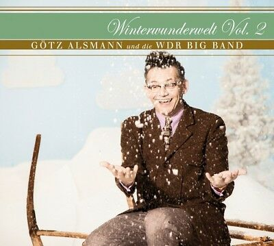 WDR Big Band - Winterwunderwelt, Vol. 2