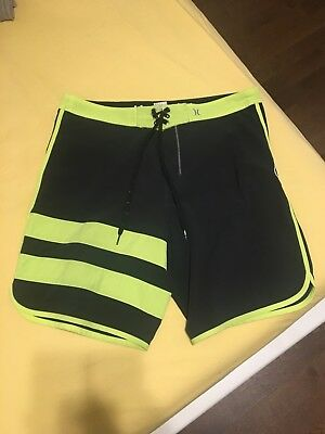 Hurley Phantom Block Party Boardshorts Gr. 34