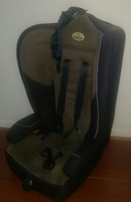 Infasecure Convertible Booster Child Car Seat,  very good condition