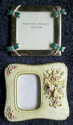 Picture Frames, Miniatures, Gift Packs, Rare and Collectable  ..