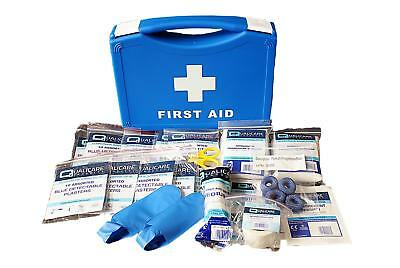 Qualicare First Aid Catering Plus Kit Add-on