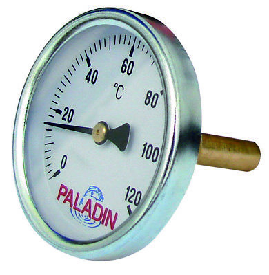 wow paladin r ucherthermometer 0 120 c messing thermometer f r r ucherofen eur 9 95 picclick de. Black Bedroom Furniture Sets. Home Design Ideas