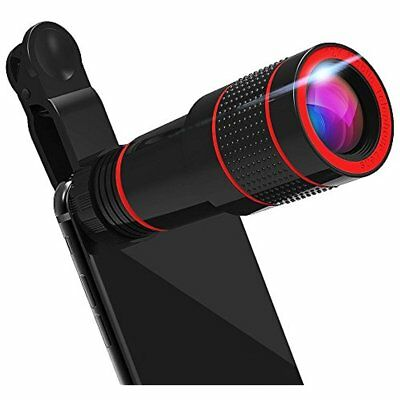 Telephoto Finder Scopes Lens, IPhone Camera Zoom Lenses For Cell Smartphone Plus