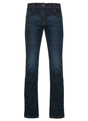 Women's Motorcycle - Motorbike Jeans-Force Riders, Aramid Lined - SPECIAL OFFER