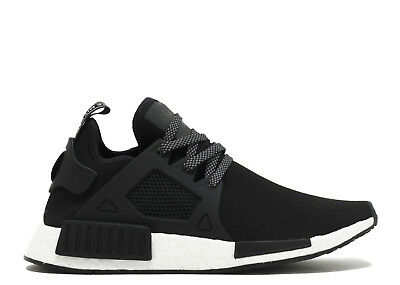 Adidas NMD R1 Europe FootLocker Exclusive BY3050 core black limited Nomad  sz 13 06a11868e