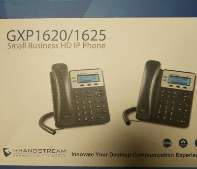 Small Business Phone GXP1620/1625
