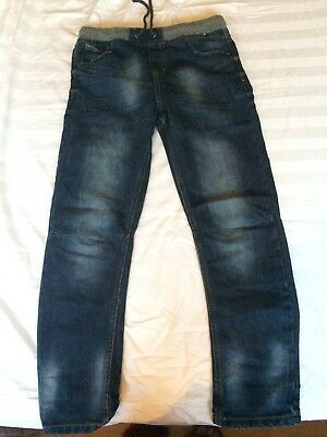 boys arc leg jeans size 11-12 years