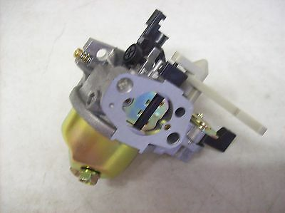 Carburetor for Wacker WP1550aw plate compactor tamper with Honda 5.5HP
