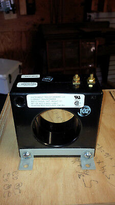 100:5A solid core CT, Instrument Transformer 180SHT-101, New take out *DONATION*