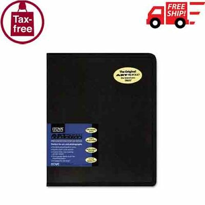 Itoya Art Profolio Evolution 8x10 Inch Photo Album Display Book for 48 Photos