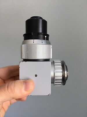 Zeiss 137mm Bolex 16mm camera lens Vintage maybe a Microscope Adapter