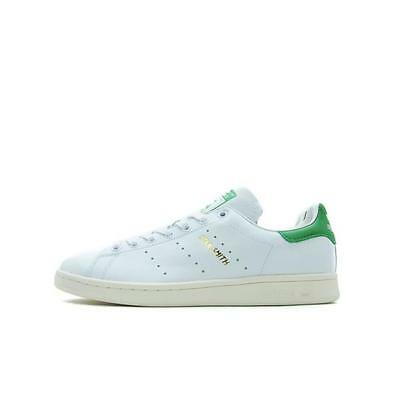 Adidas Stan Smith Og Vintage Green S75074 Sz 8 - 13 Classic Tennis Shoes
