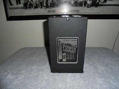 Richard Gray Power Company 400S power conditioner audiophile quality, excellent