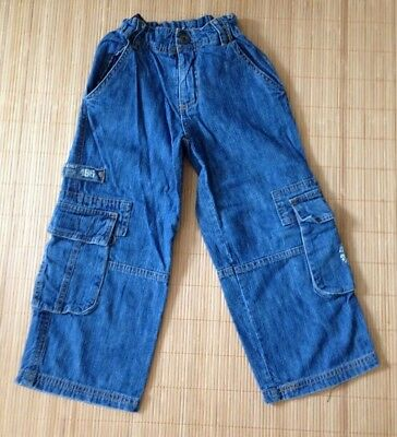 Jean IN EXTENSO taille 7 ans