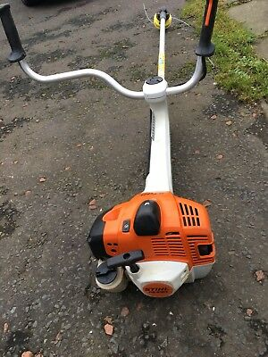 Stihl FS410c Petrol Strimmer Brush Cutter GWO