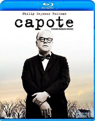Capote (P.s Hoffman) *New Blu-Ray*