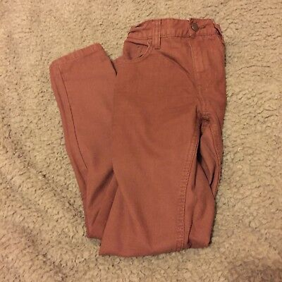 Boys Next Skinny Chino Jeans Age 10 Years
