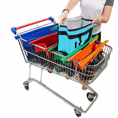 Trolley Bags Express OOL colore blu cielo