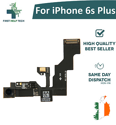 For iPhone 6s Plus Front Camera Light Motion Proximity Sensor Microphone Flex